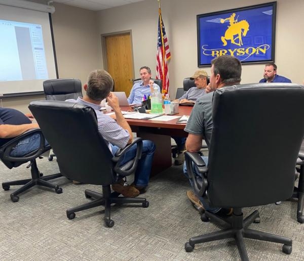 Changes coming to Bryson ISD this Fall
