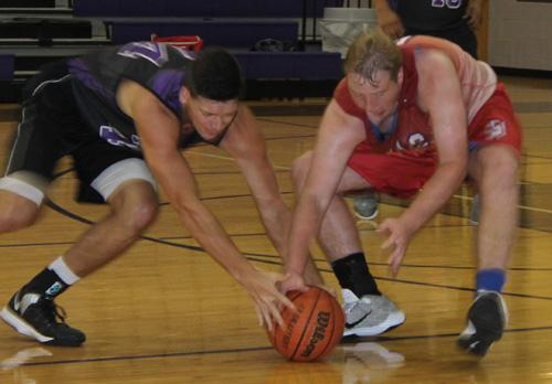 Jacksboro needed overtime to hold off Graham in a summer league game June 16.
