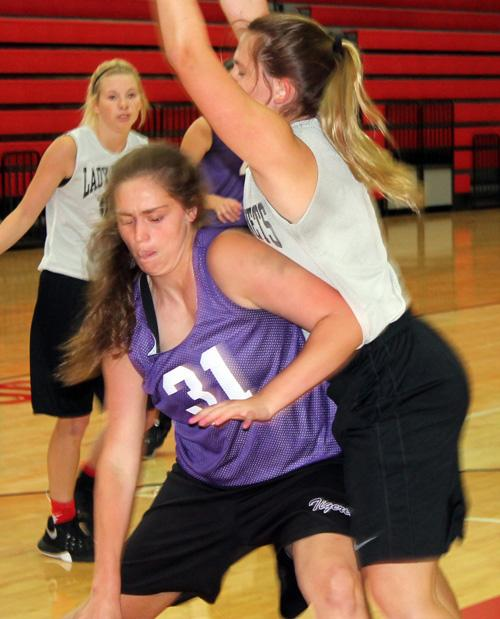 Jacksboro won the REd River Showcase last weekend with a win over Muenster in the finals.