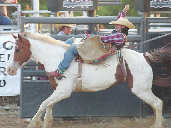 The 61st Annual Jack County Sheriff's Posse Rodeo is fast approaching, its three-night run beginning Thursday, June 2. Officials expect between 200-300 total competitors for the three-day run.