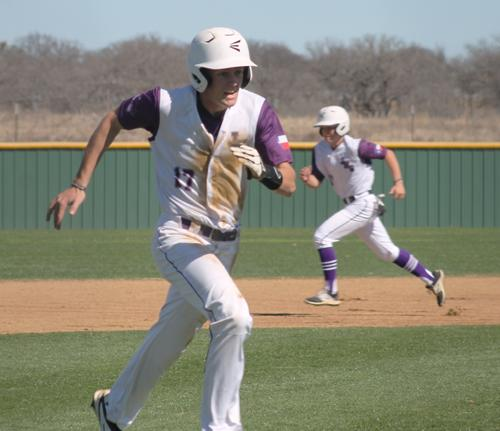 jacksboro senior singles He has gone undefeated the past two fall team tennis seasons in singles  the burkburnett senior finished with two trips to the uil state  jacksboro's clay.