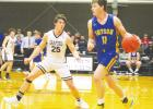 Graford boys remain perfect in district with Friday victory over Bryson