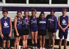 JHS, JMS cross country run at Holliday