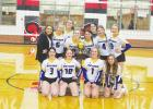 Cowgirls buck Three Way from Class A VB playoffs