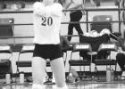 Tigerettes stave off Archer City in five games