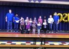 JES Citizenship Awards